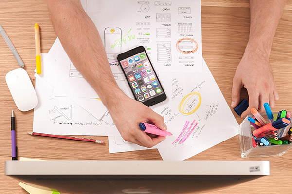 Elementos básicos en el diseño de una pagina web