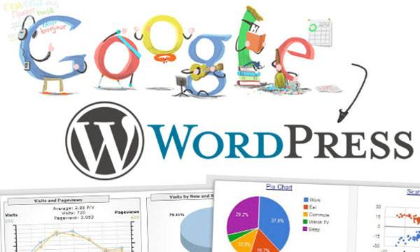 Google y WordPress