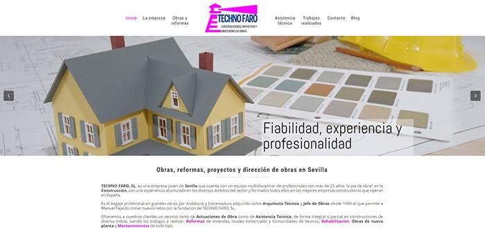 Obras y reformas en Sevilla