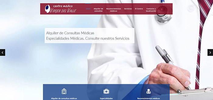 Reconocimientos médicos en Sevilla