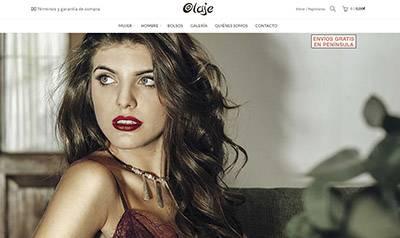 Tienda online de complementos y accesorios de moda